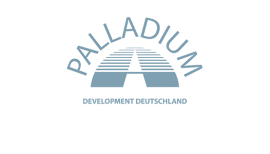 Palladium Development Deutschland